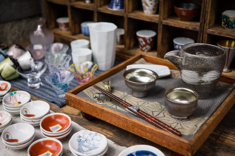 Souvenirs To Buy In Japan