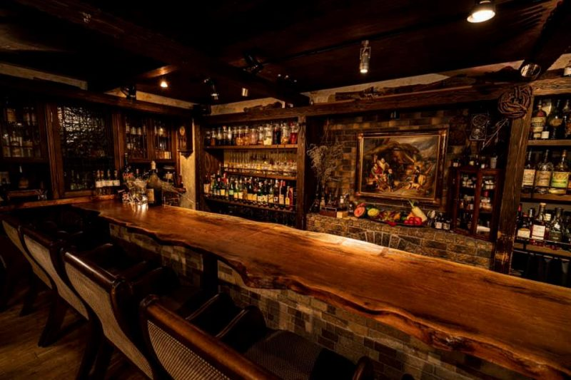 Best Bars Tokyo