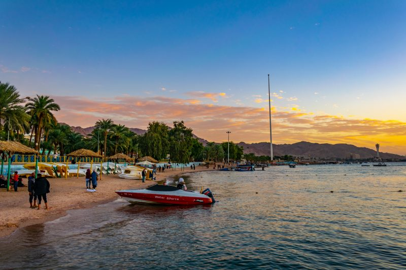 Aqaba Travel