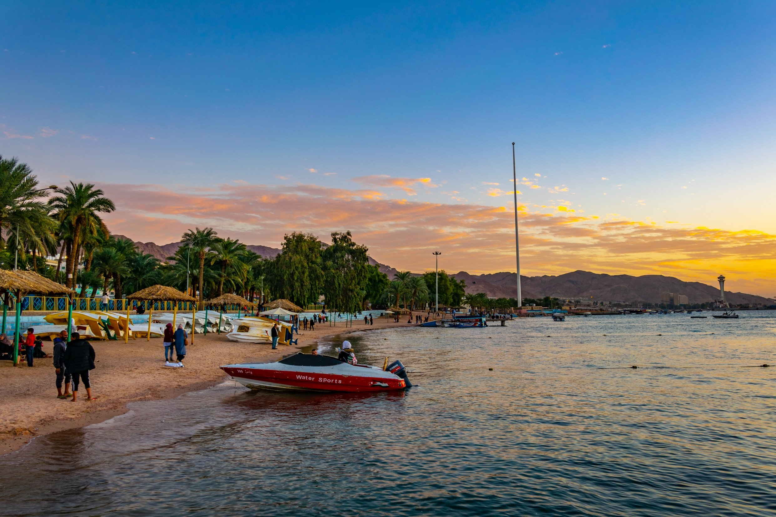 Aqaba Travel
