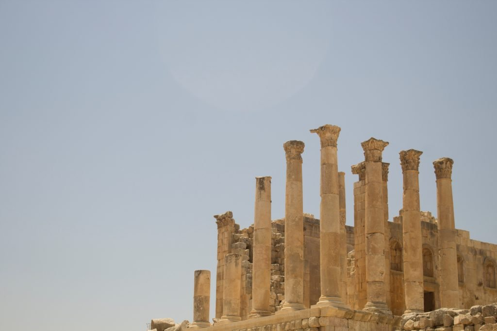 Northern Jordan Tours