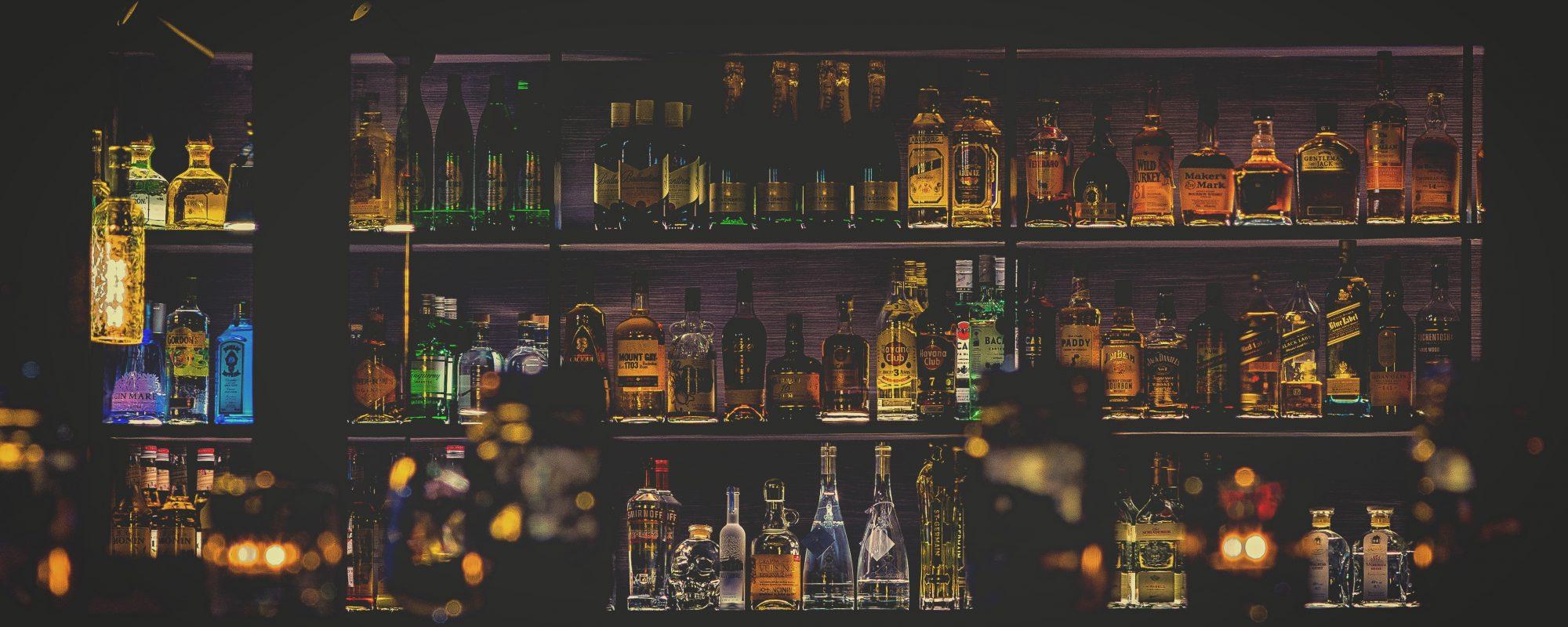 best bars kyoto