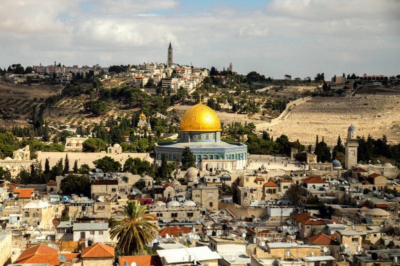 Israel Tourist Journey