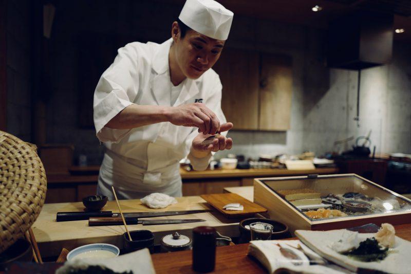 Best Restaurants Tokyo