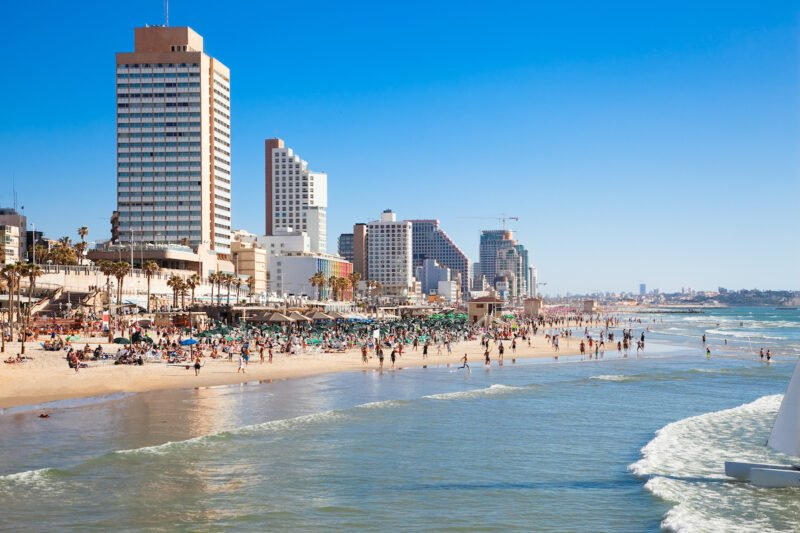 Ultimate Tel Aviv Urban Tour1