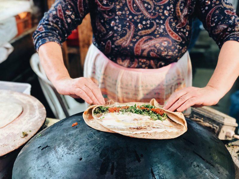 Tel Aviv Food Tour