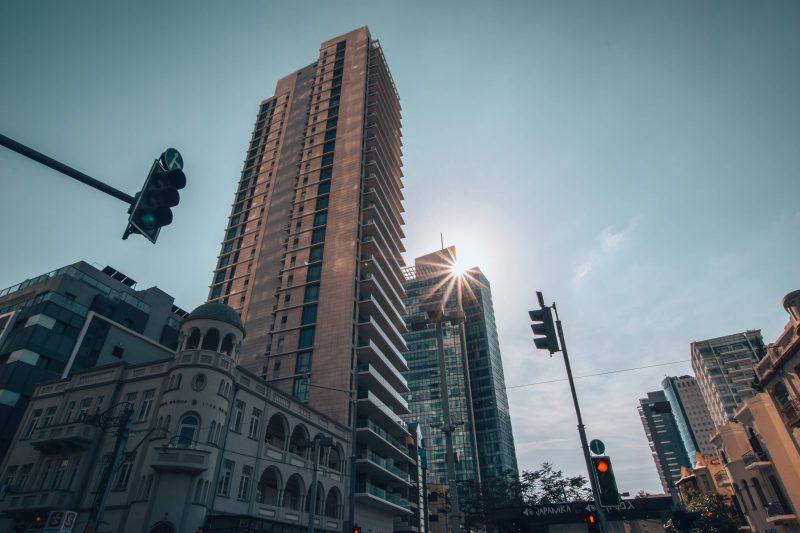 Tel Aviv Architecture Tour