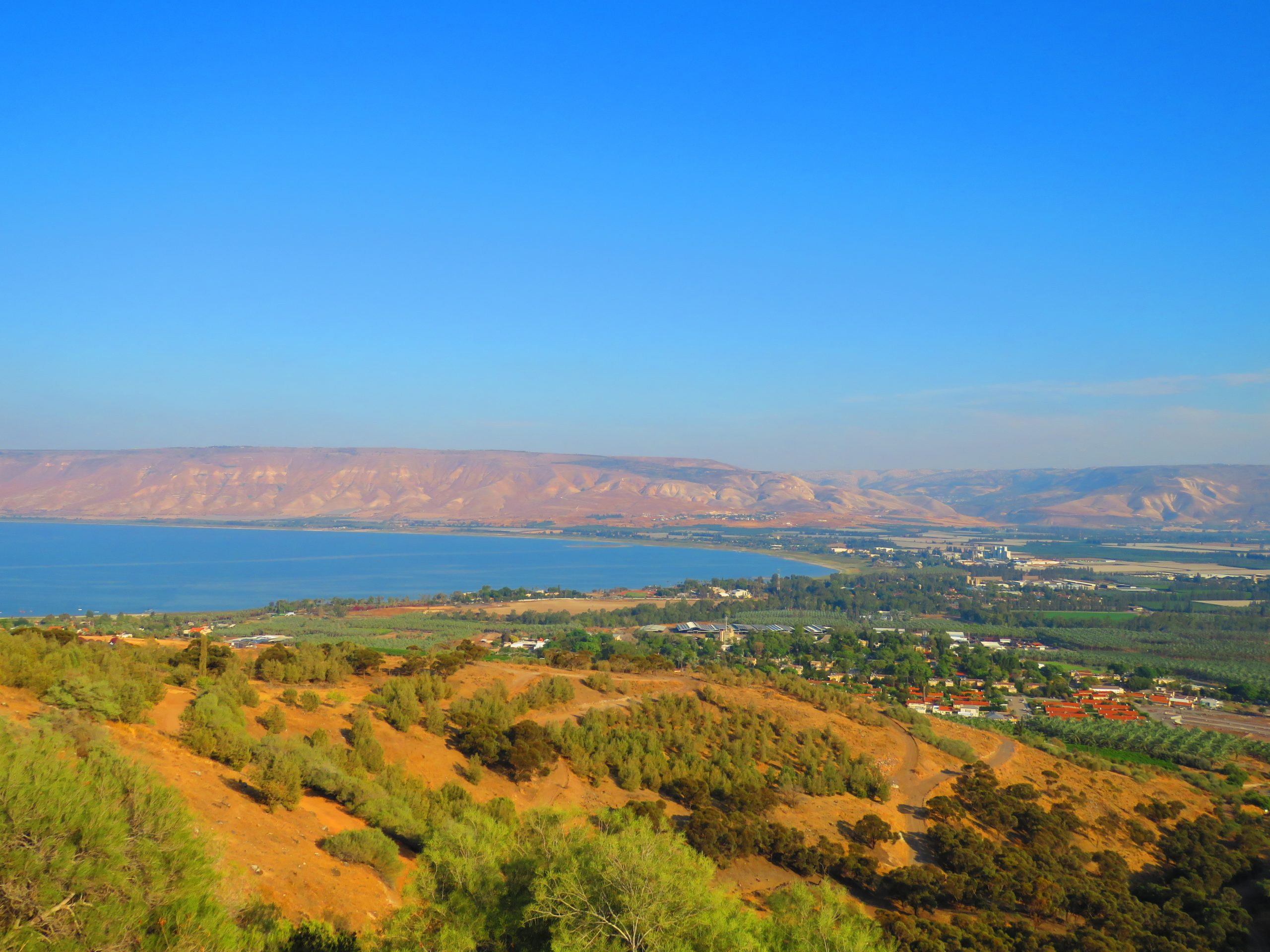 Galilee Tour