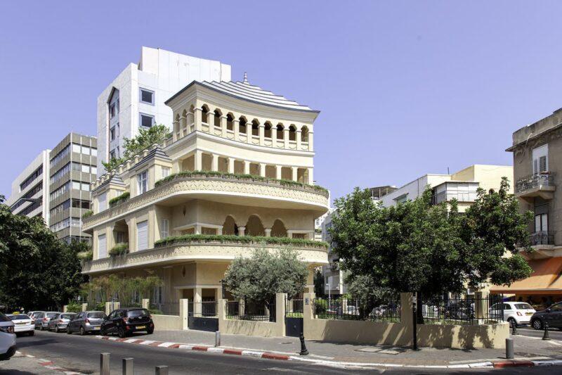 Ultimate Tel Aviv Urban Tour2