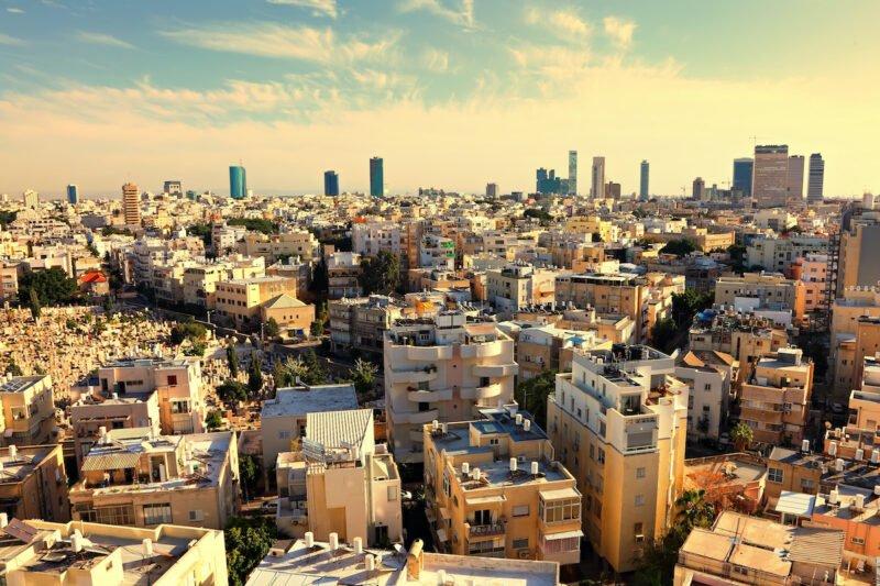 Ultimate Tel Aviv Urban Tour