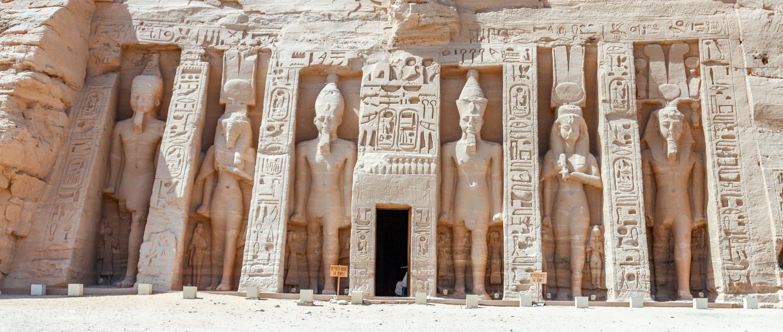 Best Travel Experiences In Egypt
