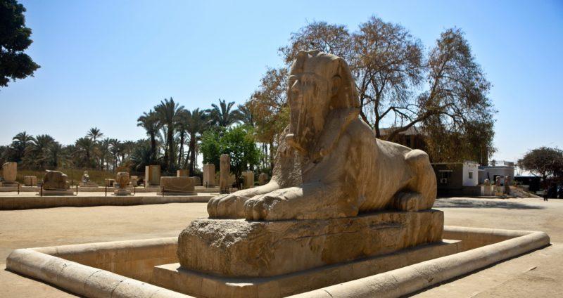 Memphis Ancient Egypt