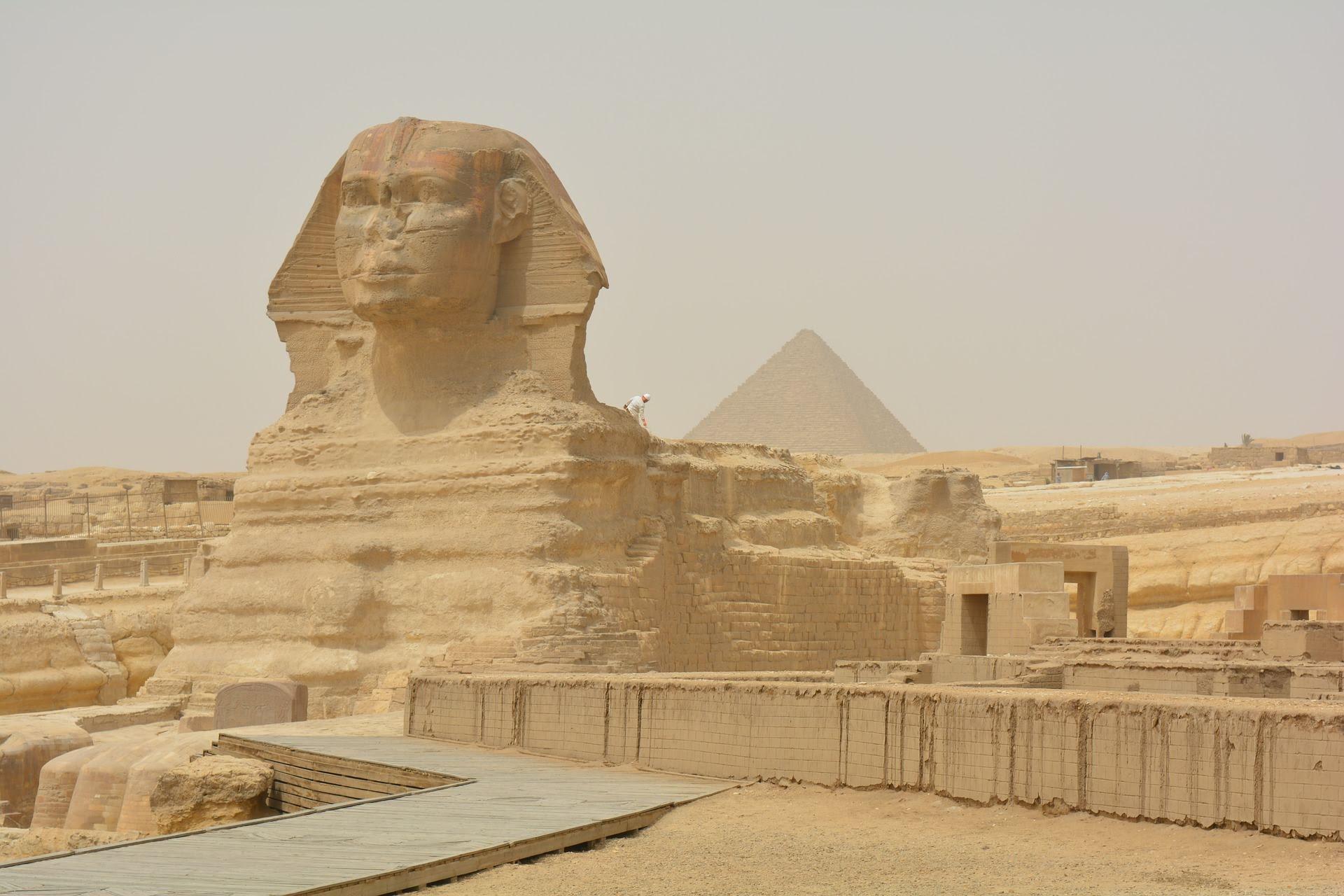Cairo Guide