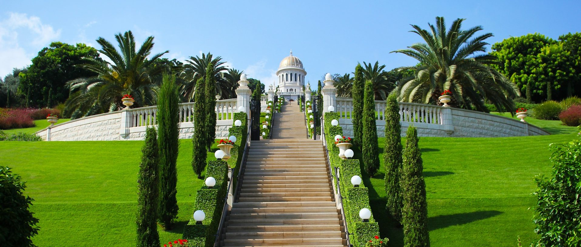 Haifa Tour
