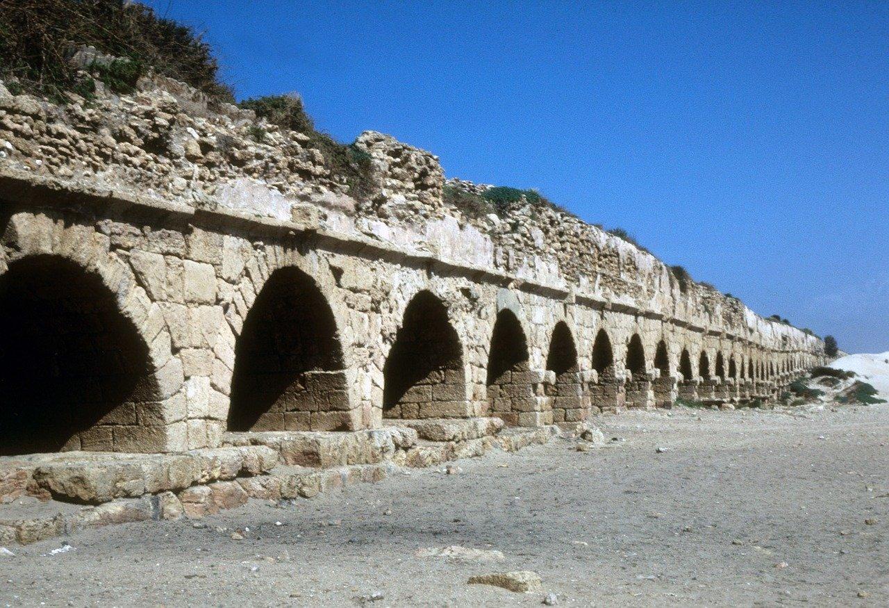 Caesarea Tour