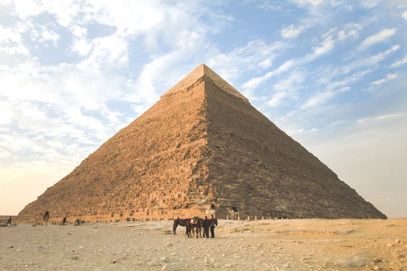 Egypt 7 Day Itinerary