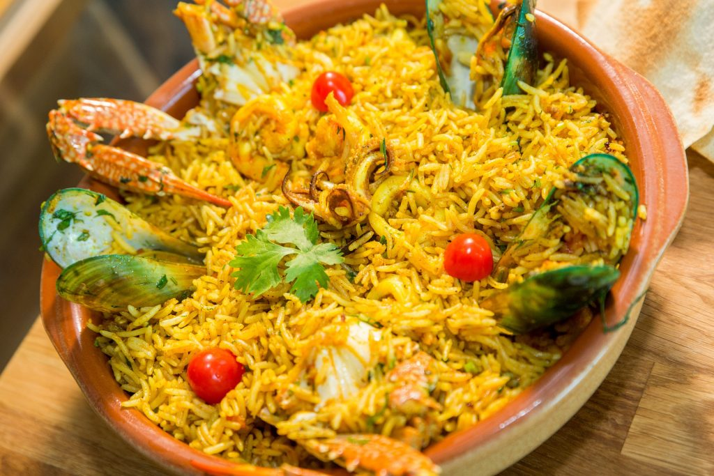 egypt culture food