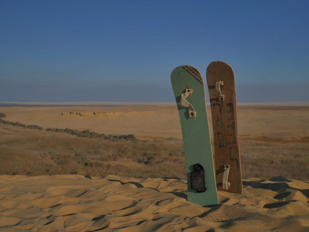 sinai sandboarding best egypt travel experience