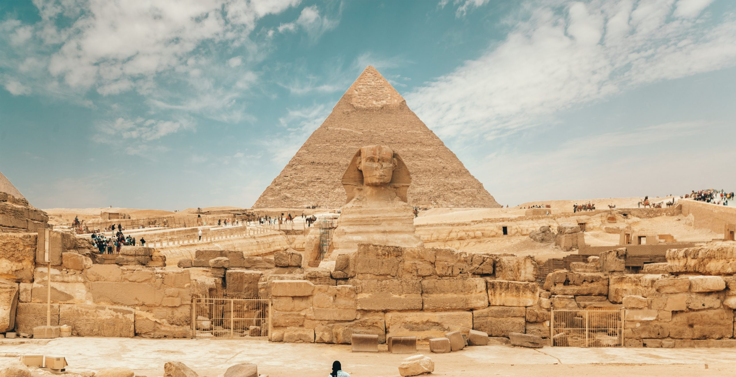 Best Of Cairo Day Tour