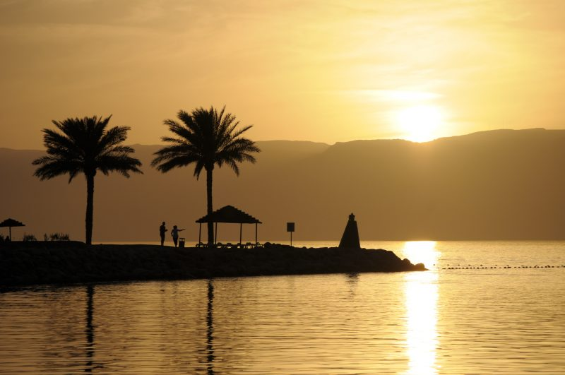 Aqaba City Guide