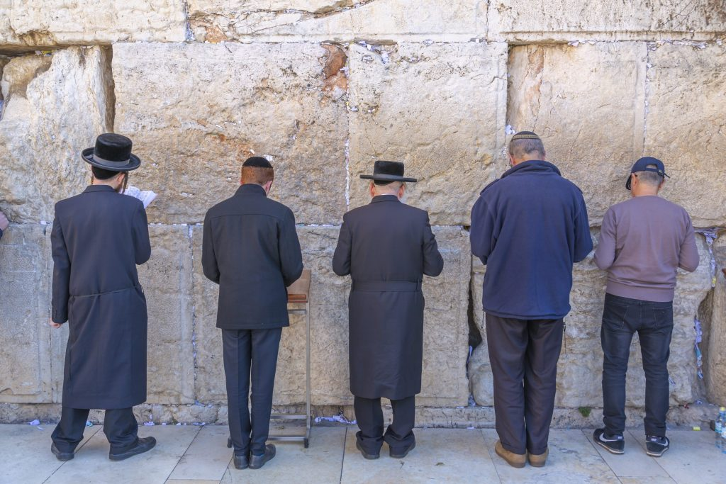 israeli religion culture