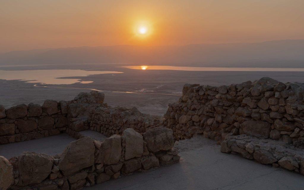 best travel experiences israel