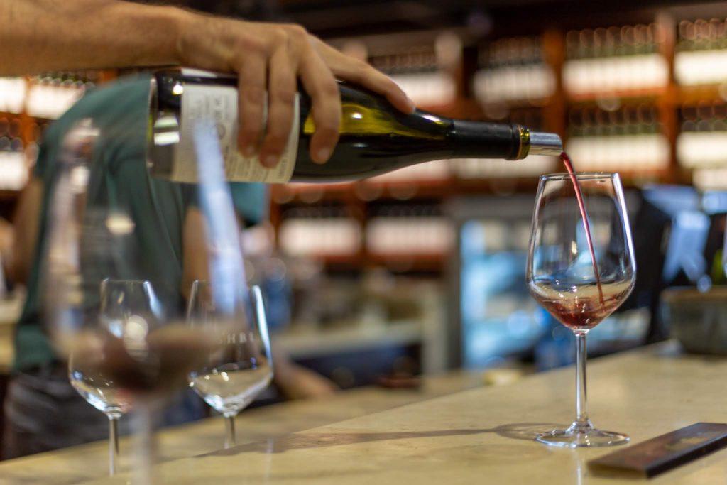 best travel experiences in israel wineries
