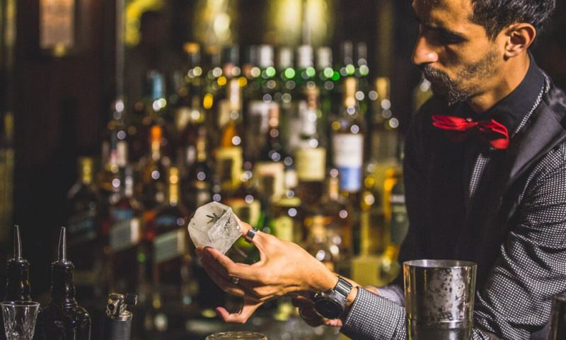Best Bars In Jerusalem