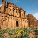 Petra And Wadi Rum Tour 2 Days