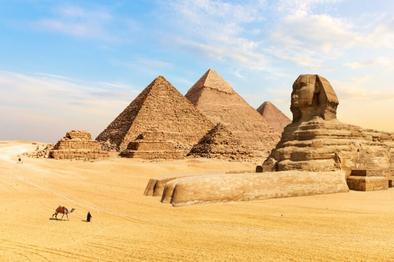 Cairo And Highlights Of Egypt 4 Day Tour_5