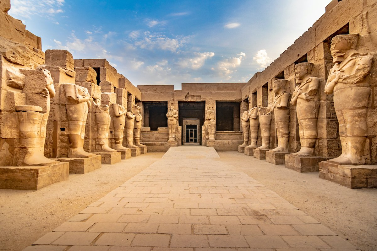 Cairo And Highlights Of Egypt 4 Day Tour_7