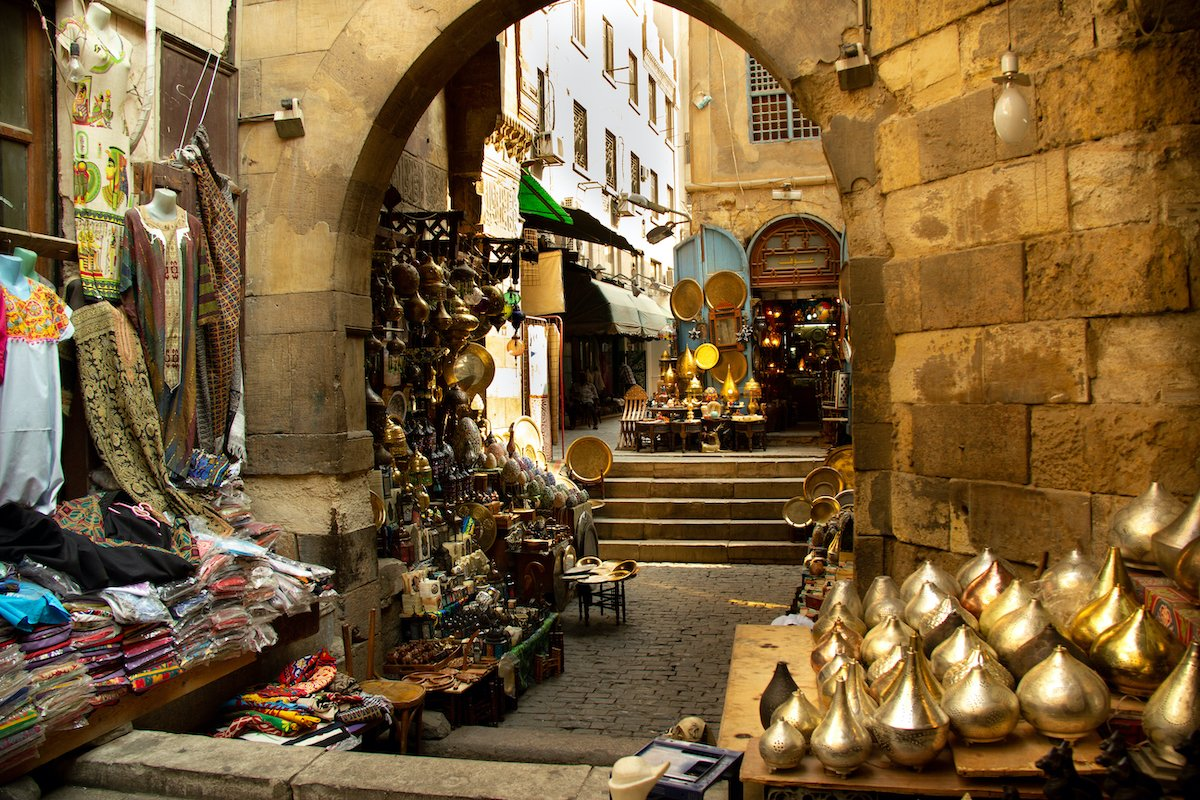 Cairo And Highlights Of Egypt 4 Day Tour_9