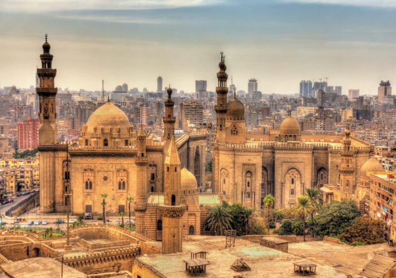 Cairo And Sinai Desert 3 Day Tour