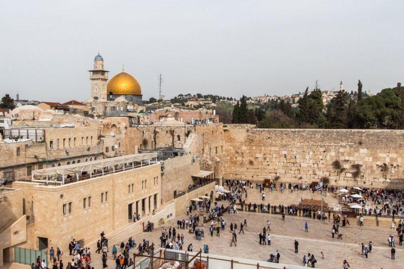 Highlights Tour Israel