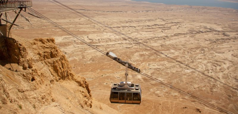 Masada Israel Package Tour