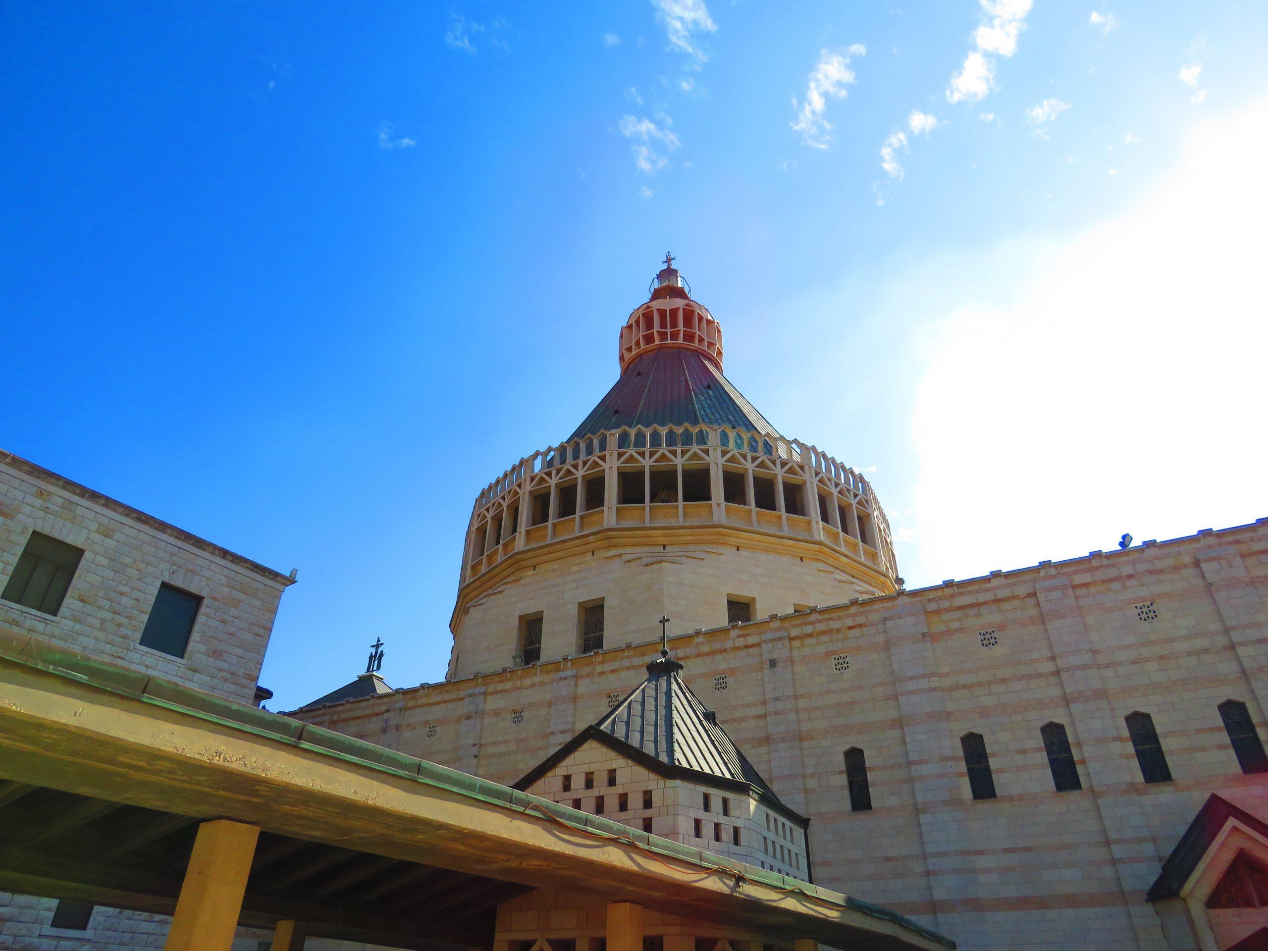 Visit Nazareth Israel