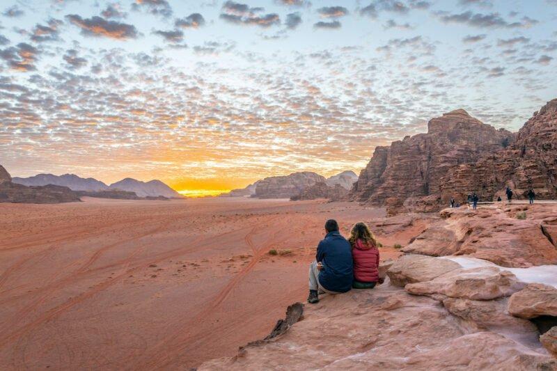 Petra & Wadi Rum 2 Day Tour From Tel Aviv And Jerusalem_1