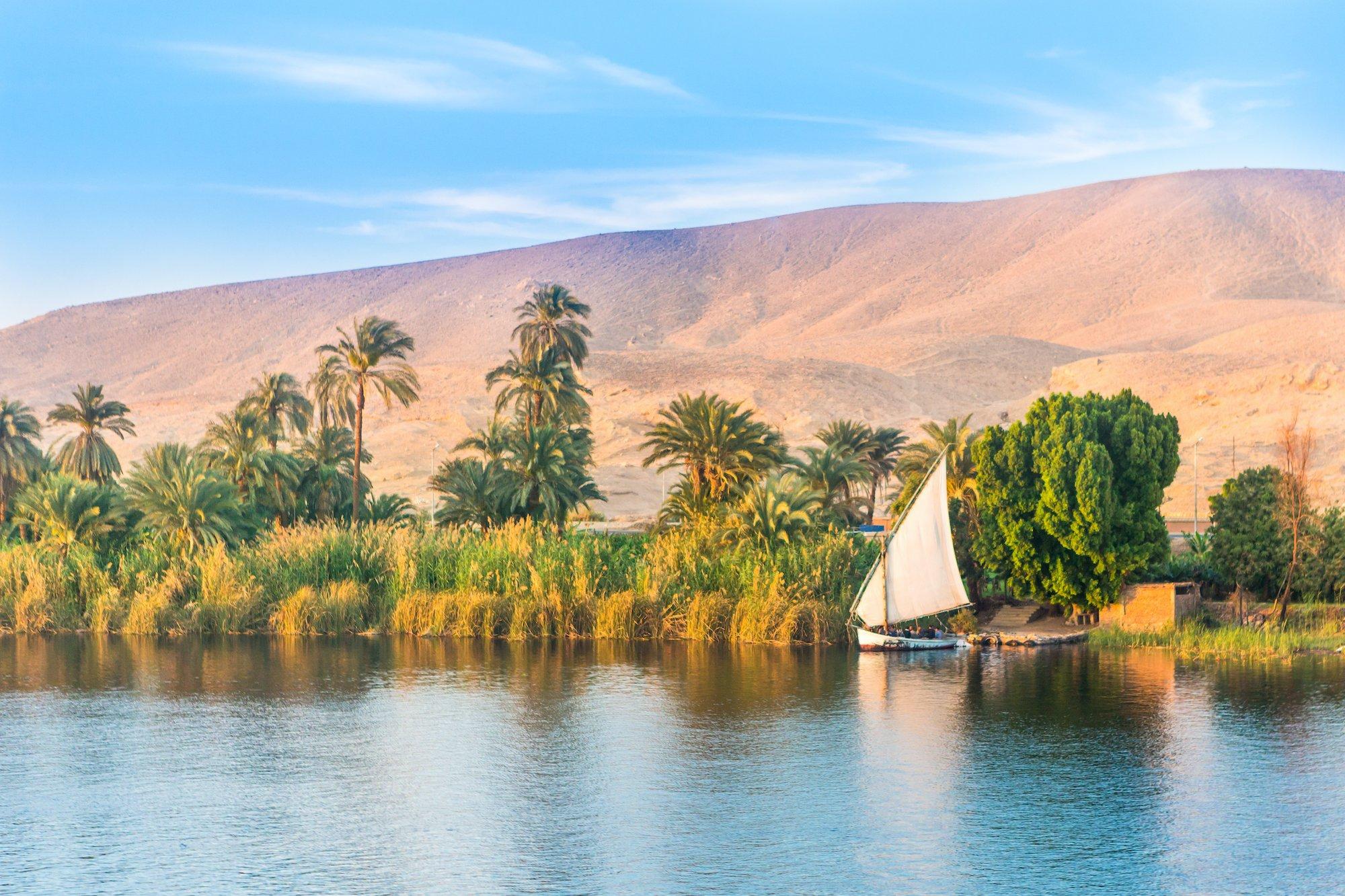 Luxor Travel