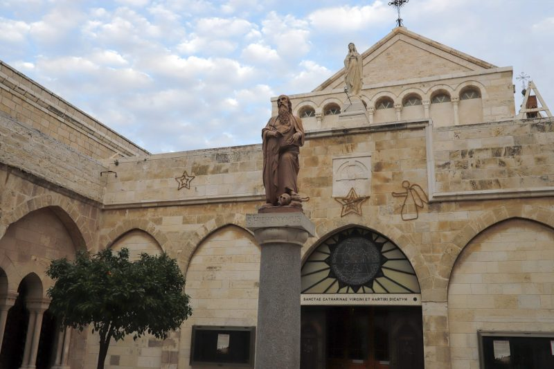 Bethlehem Israel Tour