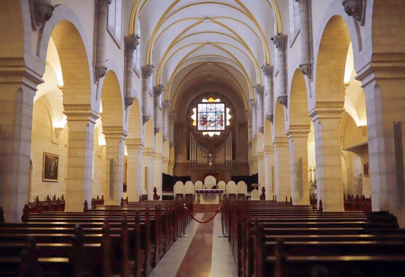 Jesus Tour Israel