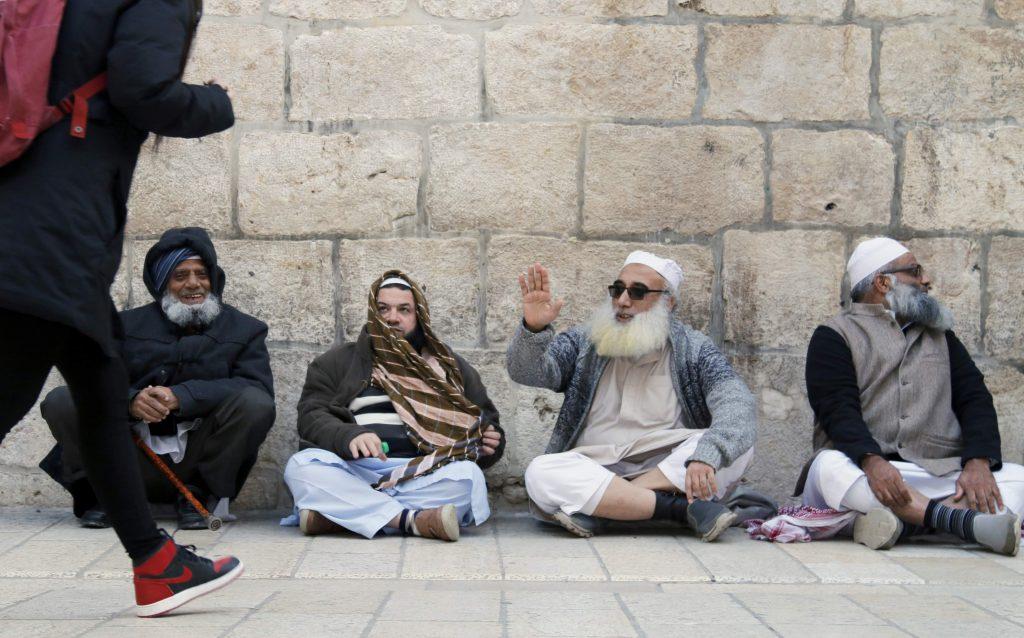israeli culture diversity