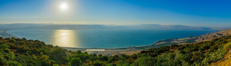 Best Travel Experiences In Israel