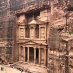 Petra From Aqaba Day Tour