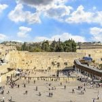 Western Wall On Jerusalem, Dead Sea, Bethlehem Tour