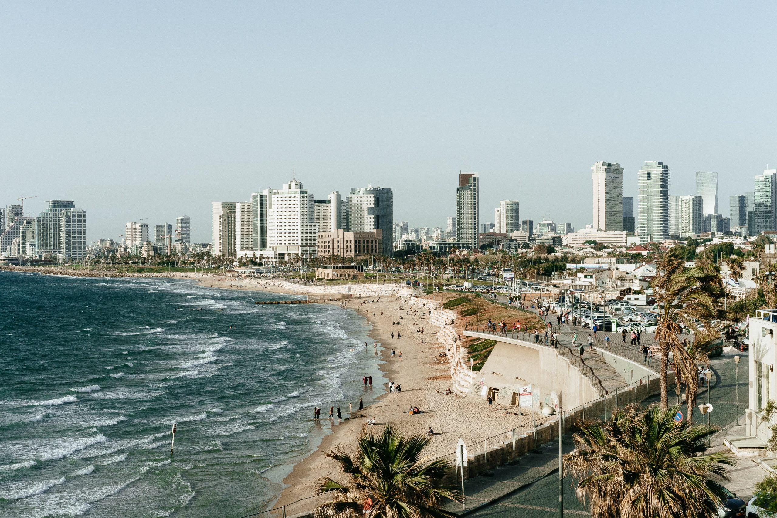 Tel Aviv Package Tours