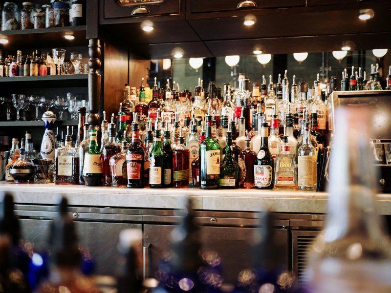 Best Bars In Amman