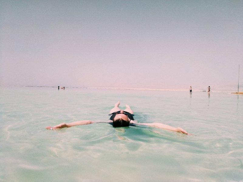 5 Day Israel Tour Dead Sea