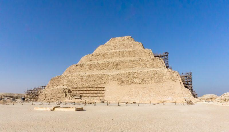 Cairo Tour 3 Days