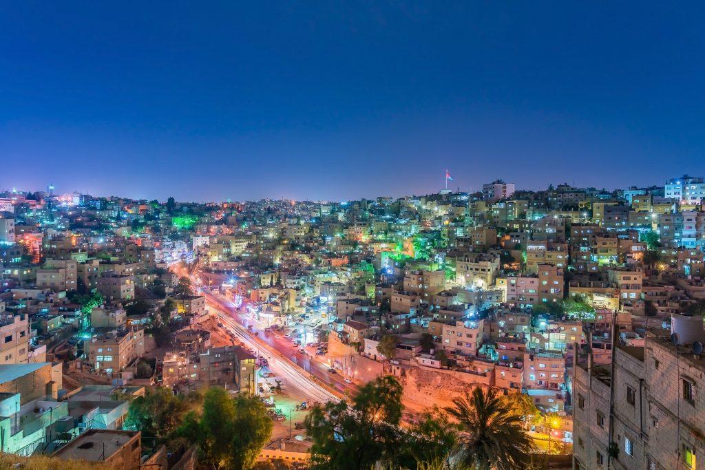 nightlife in jordan