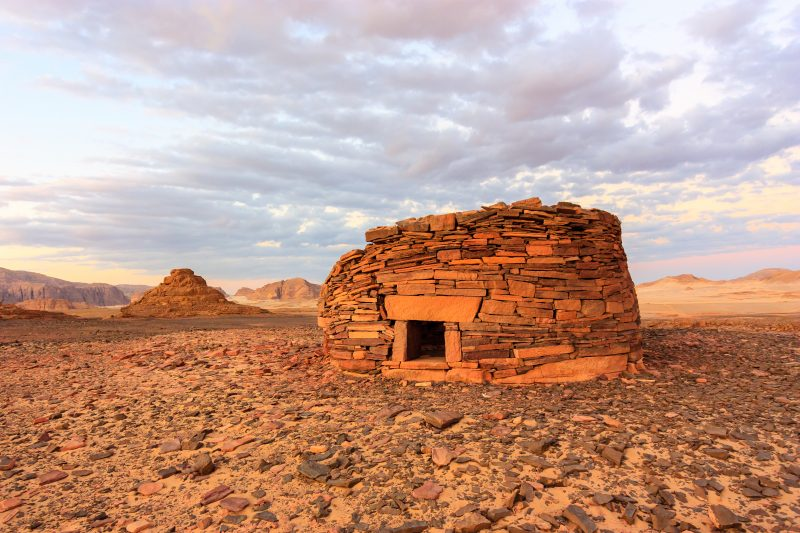 Sinai Desert Tour